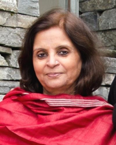 Nita Bhandari's picture