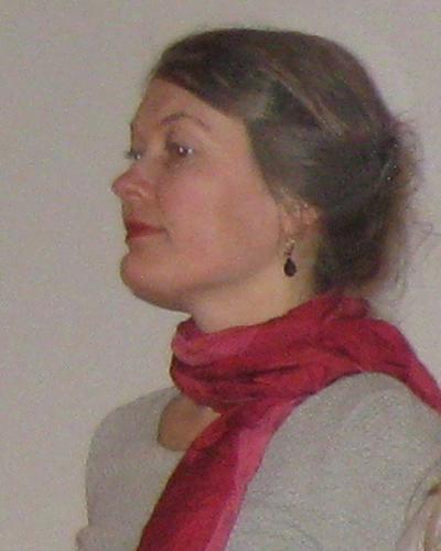 Kjersti Elisabet Leas bilde
