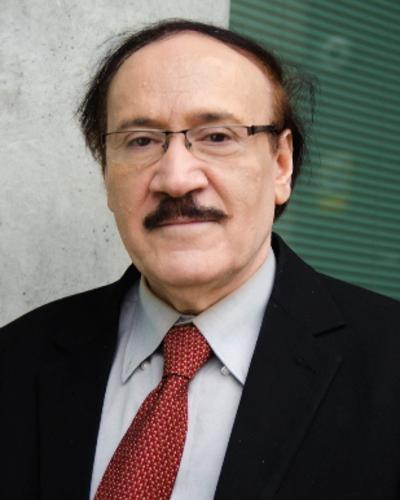 Maharaj Kishan Bhans bilde