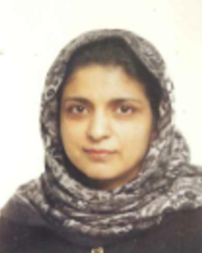 Tehmina Mustafa's picture