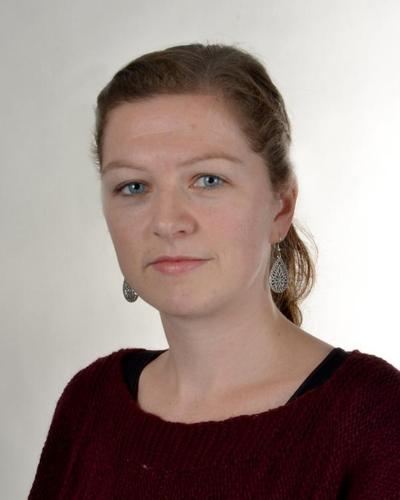 Janne Lillelid Gjerdes bilde