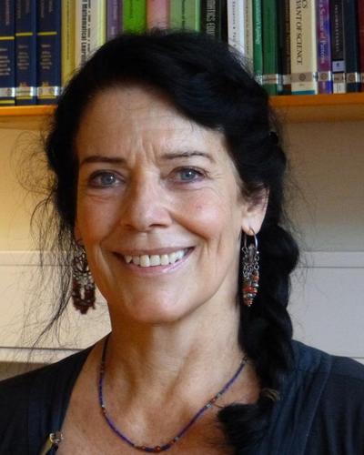 Mette Susanne Andresen's picture