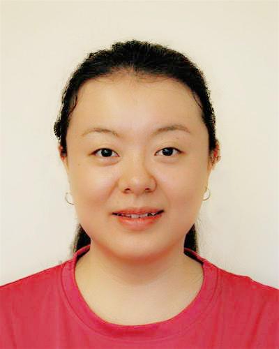 Li Longs bilde