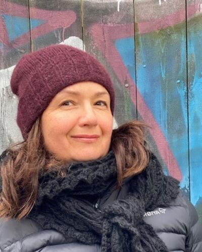 Kristin Sofie Farkass bilde