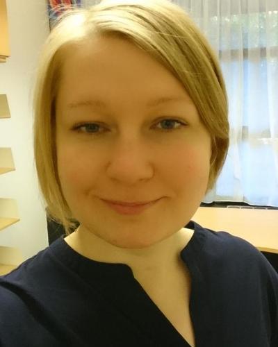 Nataliya Budaeva's picture