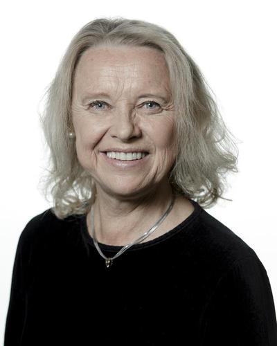 Ragnhild Rekve Heitmanns bilde