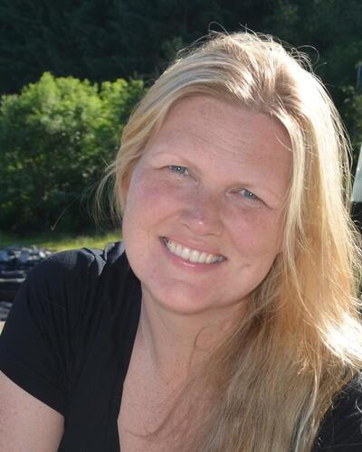 Gro Janne Henningsen Wergeland's picture