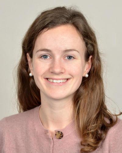 Kristiane Tislevoll Eide's picture