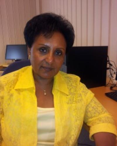 Frehiwot Berhane Defaye's picture