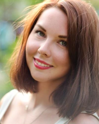 Mari Knapstad Nilssen's picture