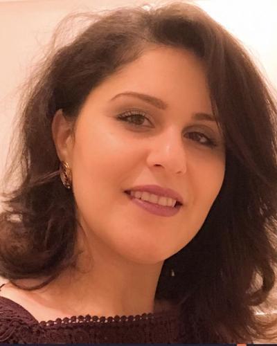 Lubna Sami Jawad Al-Saadi's picture
