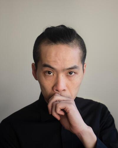 Albert Cheng-Syun Tang 湯承勳s bilde