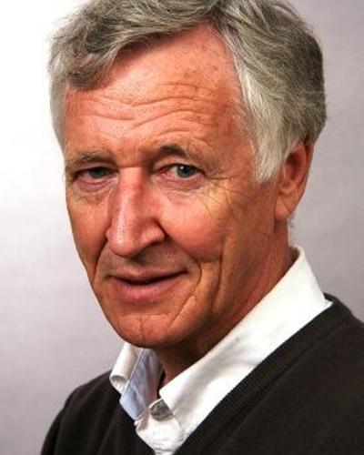 William Howlett's picture