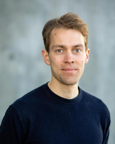 Ivar Stefanssons bilde