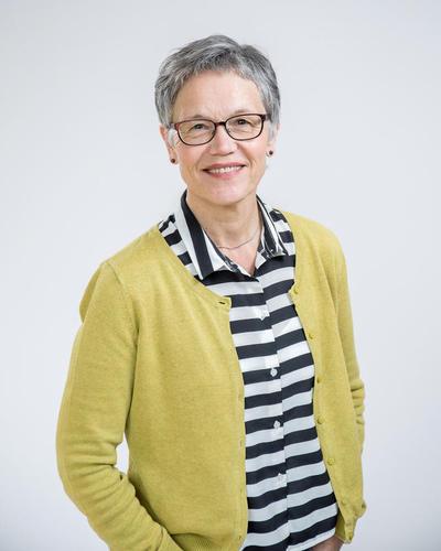 Trude Løvskar's picture