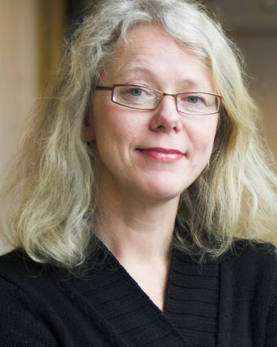 Ingrid Aarset's picture
