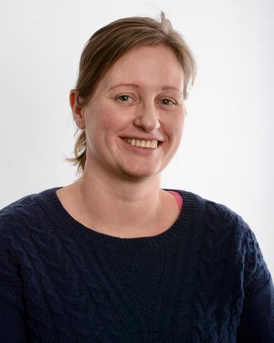 Birthe Gjerdevik's picture