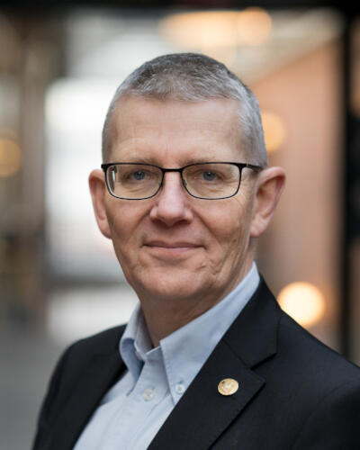 Arne Tjølsen's picture