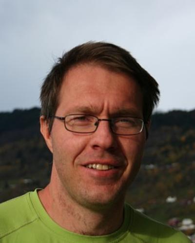 Einar Hovlids bilde