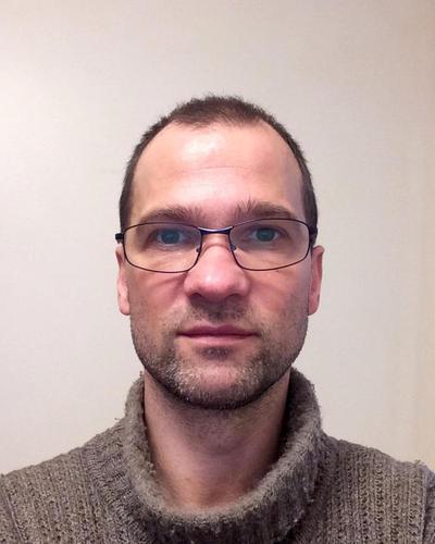 Olaf Knarvik's picture
