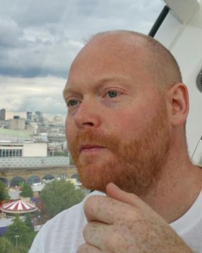 Øyvind Halskau's picture