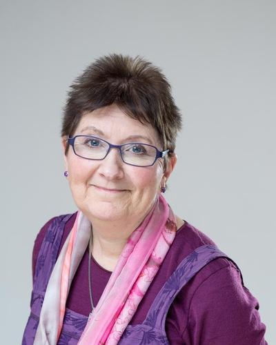 Helga Marie Melings bilde
