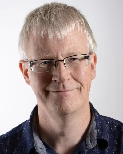 Kjell Trengereid's picture