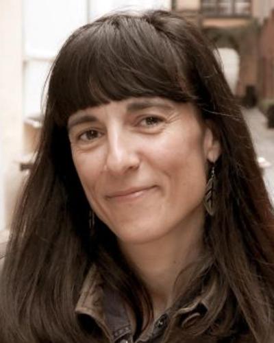 Marta Sánchez Salvás bilde