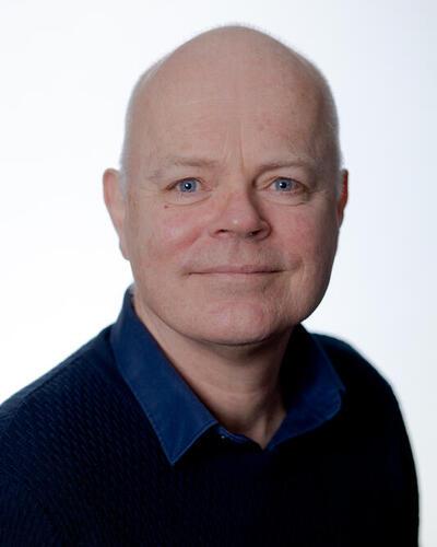 Jo Hjelle's picture