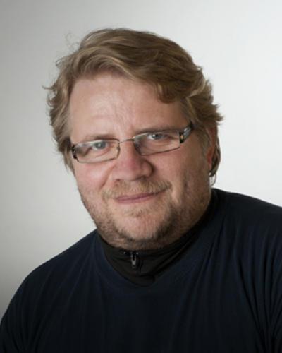 Bjørn Alfred Fjelde's picture