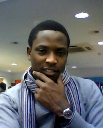 Edoseghe Edwin Osagiedes bilde