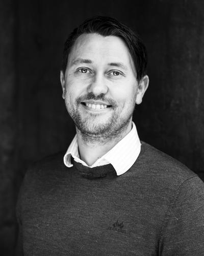 Kjetil Egelandsdal's picture