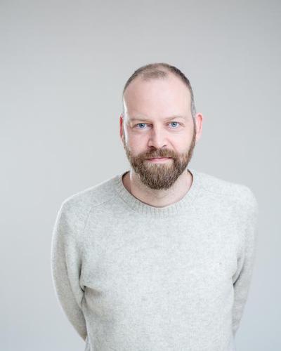 Øystein Steine Larsen's picture