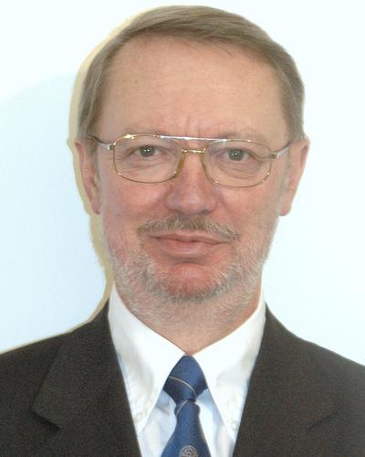 Laszlo Csernais bilde