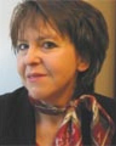 Paola de Cuzzanis bilde