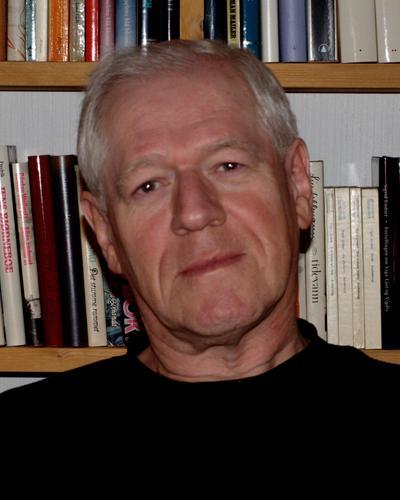 Ragnar Fjelland's picture