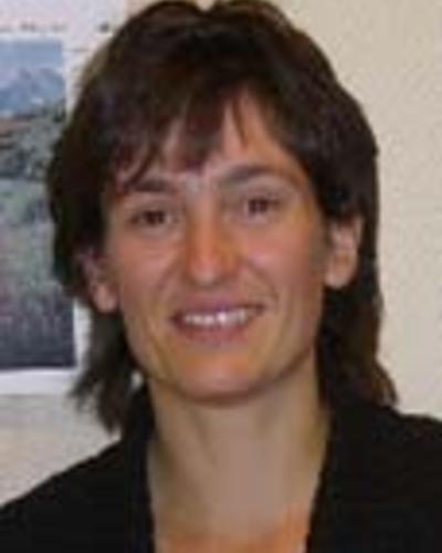 Ann-Elise Olderbakk Jordals bilde