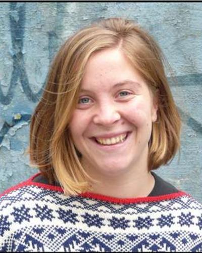Andrea Melberg's picture