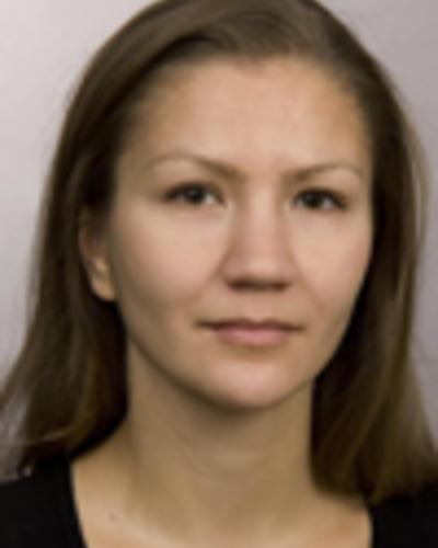 Anna Zofia Komisarczuks bilde