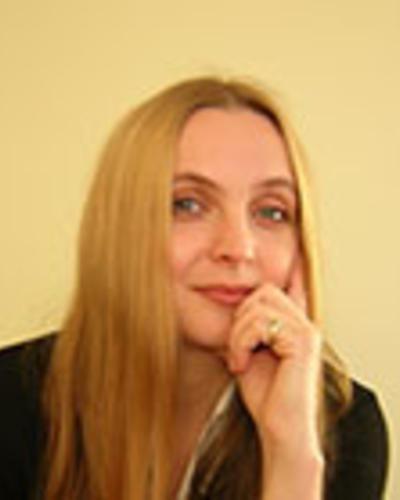 Anne Granbergs bilde