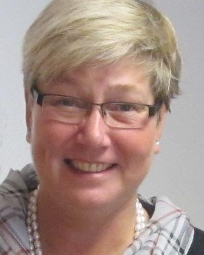 Annette Maria Myre Jørgensens bilde