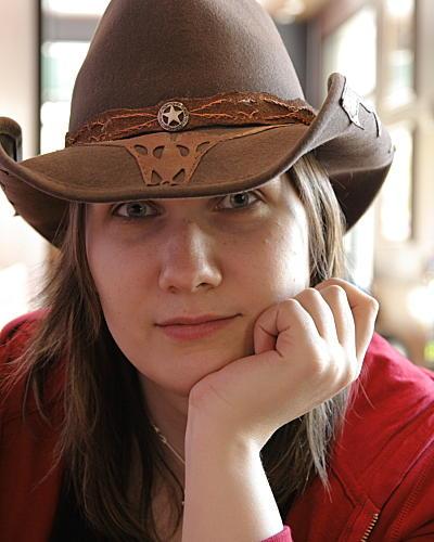 Anya Helene Bagge's picture