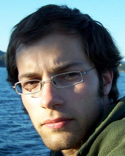 Alexander Alberts's picture