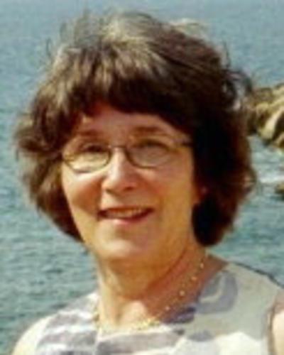 Beatrice Sandberg's picture