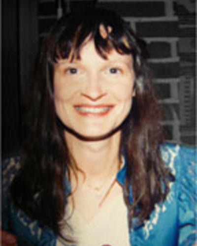 Bente Knold Kiilerichs bilde