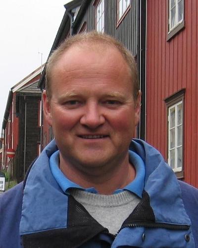 Tor Einar de Langes bilde