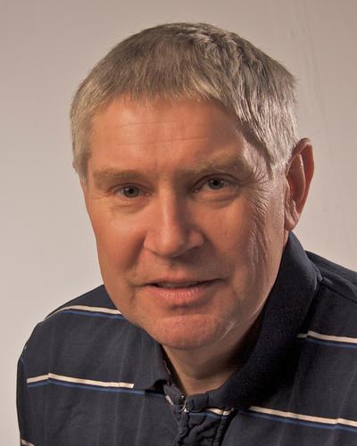 Bjørnar Tessem's picture