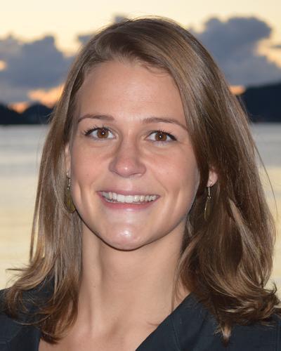 Camilla Agnethe Borreviks bilde