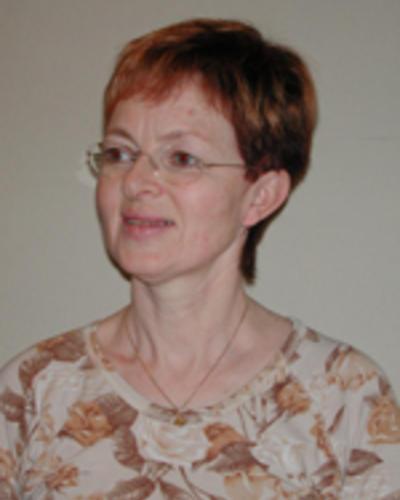 Marie Morkens bilde