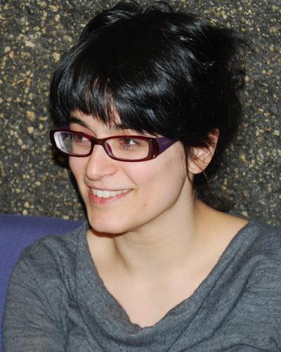 Camilla Erichsen Skalles bilde